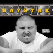 Haystak: Car Fulla White Boys [PA]