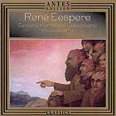 Eespere: Concerto ritornello, Flute Concerto, etc