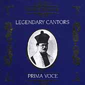 Legendary Cantors
