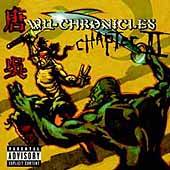 Wu-Tang Clan: Wu-Chronicles, Chapter 2 [PA]