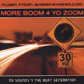 Various Artists: More Boom 4 Yo' Zoom