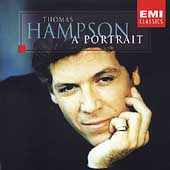 Thomas Hampson - A Portrait