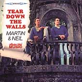 Vince Martin & Fred Neil: Tear Down the Walls