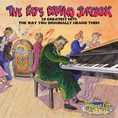 Fats Domino: Fats Domino Jukebox: 20 Greatest Hits the Way You Originally Heard Them