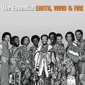 Earth, Wind & Fire: The Essential Earth, Wind & Fire [Columbia/Legacy]