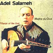 Adel Salameh: Master of the Oud