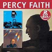 Percy Faith: Clair/New Thing