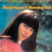 Chuck Wayne: Morning Mist