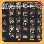 Expanded Edition - Bach: Goldberg Variations (1955) / Gould