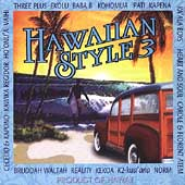 Various Artists: Hawaiian Style, Vol. 3