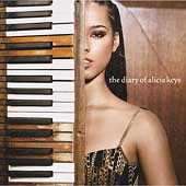 Alicia Keys: The Diary of Alicia Keys [Bonus DVD] [Limited]