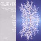Chilling Winds - Menin, Tichelli, Chance, etc / Roswell