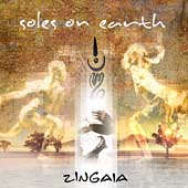 Zingaia: Soles on Earth