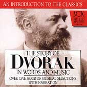 The Story of Dvorák