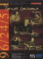 Grant Geissman: There and Back Again [DVD]