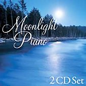 Various Artists: Moonlight Piano