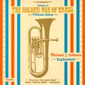 The Golden Age of Brass Vol 3 / Michael J. Colburn