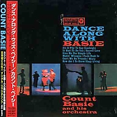 Count Basie: Dance Along with Basie
