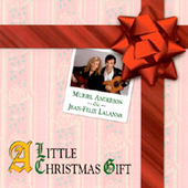 Muriel Anderson: Little Christmas Gift