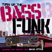 Bass Funk: Turn Up the Bass Funk