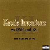 Kaotic Intentions: The Best of 96-98