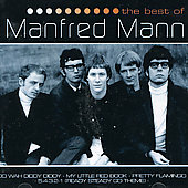 Manfred Mann (Group)/Manfred Mann's Earth Band: Best of Manfred Mann [Import]