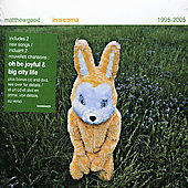 Matthew Good: In a Coma: The Best of Matthew Good 1995-2005