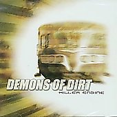 Demons of Dirt: Killer Engine