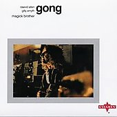 Gong: Magick Brother [UK]