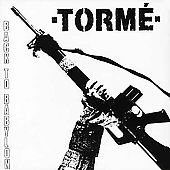 Bernie Tormé: Back to Babylon