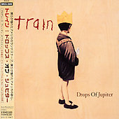 Train: Drops of Jupiter [Japan Bonus Track]