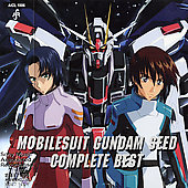Original Soundtrack: Gundam Seed: Complete Best