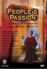 Jessye Norman: People's Passion [DVD]
