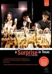 A Surprise in Texas / The 13th Van Cliburn International Piano Competition [DVD]