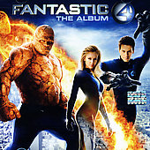 Original Soundtrack: Fantastic Four [Original Soundtrack]