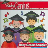 Various Artists: Baby Genius: Sampler