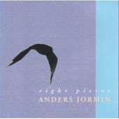 Anders Jormin: Eight Pieces