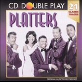 The Platters: Golden Classics: 21 Original Musicor Recordings