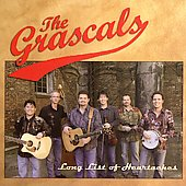 The Grascals: Long List of Heartaches