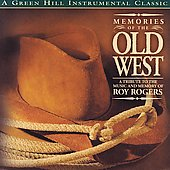 Craig Duncan and the Smoky Mountain Band: Memories of the Old West