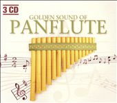 Various Artists: Golden Sound of Panflute