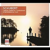 Basics - Schubert: Symphonies no 5 & 8 / Blomstedt, et al