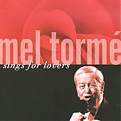 Mel Tormé: Sings for Lovers