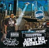 O.G. Ron C.: Houston Ain't No Problem [PA]