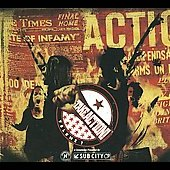 Various Artists: Take Action!, Vol. 7 [Digipak]
