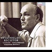 Schumann: Piano Works / Sviatoslav Richter