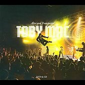tobyMac: Alive and Transported [Slipcase]