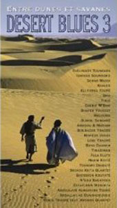 Various Artists: Desert Blues, Vol. 3