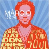 Márcio Local: Says Don Day Don Dree Don Don