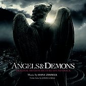 Hans Zimmer (Composer): Angels & Demons [Original Motion Picture Soundtrack]